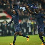 PSG-Valence : fin du match