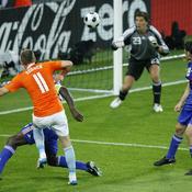 But de Robben