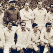 1930 : France-Mexique 4-1