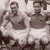 1934 : Autriche-France 3-2