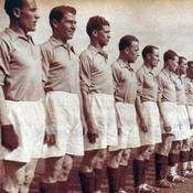 1938 : France-Belgique 3-1