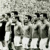 1958 : France-Paraguay 7-3