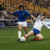 1978 : Italie-France 2-1