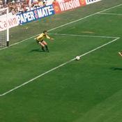 1982 : Angleterre-France 3-1