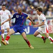 2006 : France-Suisse 0-0