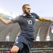 2014 : France-Honduras 3-0