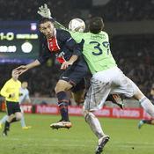 Paris SG - Slovan Batislava