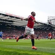 Anthony Martial (20 ans, Manchester United)