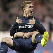 Antoine Griezmann (25 ans, Atlético Madrid)