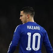 Eden Hazard (25 ans, Chelsea)