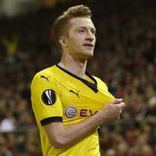 Marco Reus (26 ans, Borussia Dortmund)