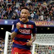 Neymar (24 ans, FC Barcelone)