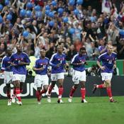 France-Chypre, éliminatoires Coupe du monde 2006