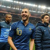 France-Ukraine, barrage Coupe du monde 2014