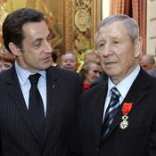 Avec Nicolas Sarkozy