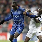 Real-Auxerre, Oliech