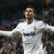 Real-Auxerre, Ronaldo
