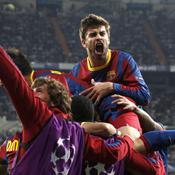 Real-Barca Bonheur Barcelone