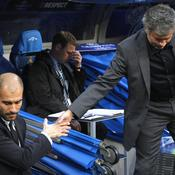 Real-Barça Guardiola et Mourinho