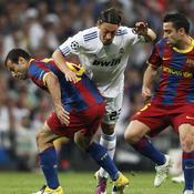 Real-Barça Ozil