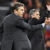Real-Lyon, Coach