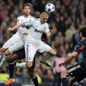Real-Lyon, Duel Benzema