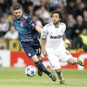 Real-Lyon, Marcelo