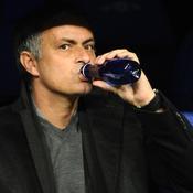 Real-Lyon, Mourinho