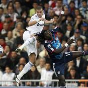 Real-Lyon, Pepe