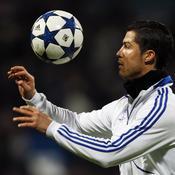 Real-Lyon, Ronaldo