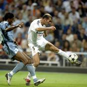 2003-2004 : Real Madrid-Marseille 4-2