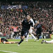 2009-2010 : Real Madrid-Lyon 1-1