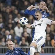 2010-2011 : Real Madrid-Auxerre 4-0
