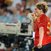 Finale, Fernando Torres