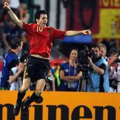 Quart de finale, Cesc Fabregas
