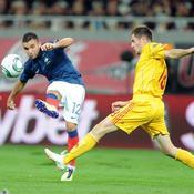 Roumanie-France, Martin
