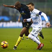 Geoffrey Kondogbia (Inter Milan)