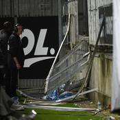 «Pas de problème de barrière» pour le président d'Amiens