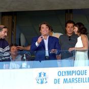 Il ne coupera jamais le lien avec Marseille