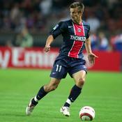 3. Sergey Semak (2005, du CSKA Moscou au PSG, 1M€)