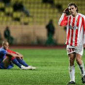 5. Christian Vieri (2006, de l'AC Milan à Monaco, libre)
