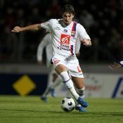 7. Milan Baros (2007, d'Aston Villa à Lyon, 9M€)