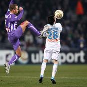 Toulouse-OM Valbuena