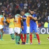 Français et Ivoiriens se quittent bons amis
