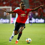 8 - Aaron Wan-Bissaka (de Crystal Palace à Manchester United, 55 M€)