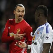 Manchester-United-Sunderland - Zlatan Ibrahimovic