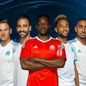 Cinq Marseillais chez les Bleus, une première depuis 1993