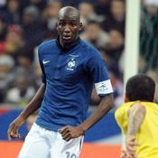 Alou Diarra Equipe de France