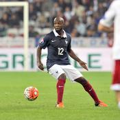 A peine revenu, Lassana Diarra met les Bleus et le public dans sa poche
