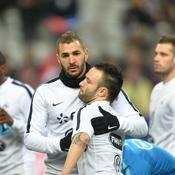 Affaire Benzema : Valbuena victime des mauvaises manières de Deschamps et Le Graët ?